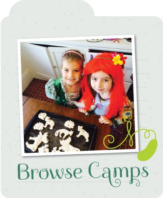Browse Camps
