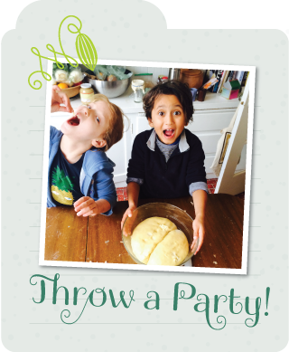Throw a Party!